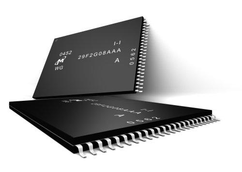 Apple vs Samsung: il gioco delle memorie Nand