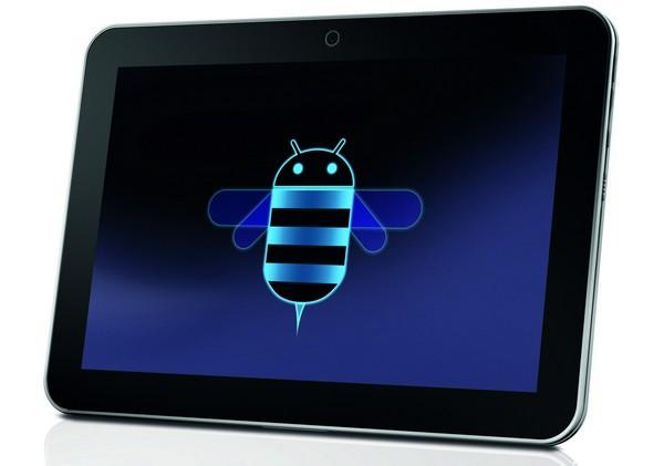 Spunta il prezzo del tablet Toshiba Excite. E' alto