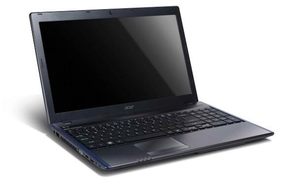 Acer Aspire 5755 Style! è pronto per il mercato europeo