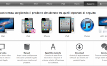 Assistenza Apple, i centri dove portare iPhone, iPad e iPod