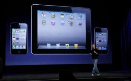 20 milioni di Apple iPad 2 in autunno, ecco l'obiettivo di Cupertino