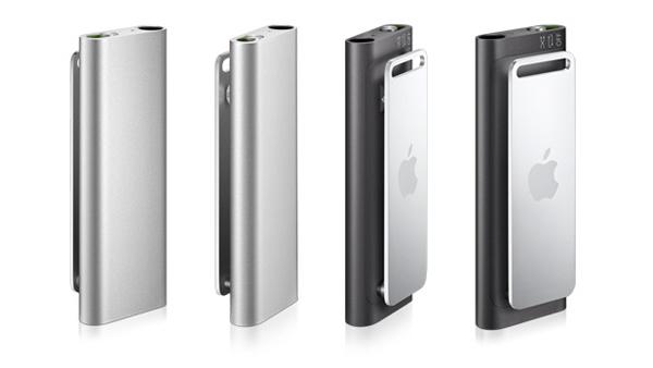 Apple pronta a pensionare iPod Classic e Shuffle?