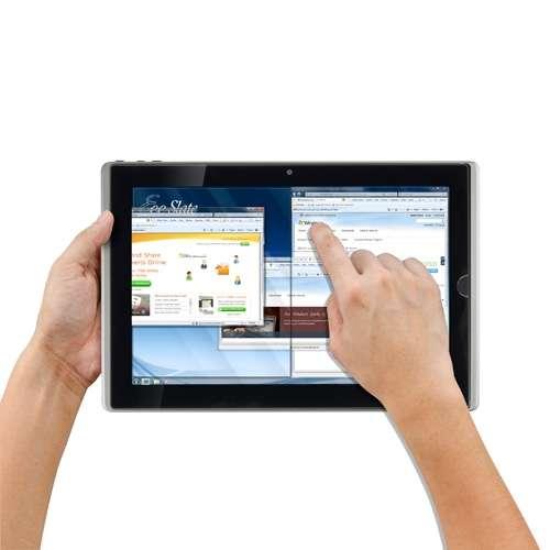 Il prezzo del tablet Asus Eee Slate è ufficiale, eccolo
