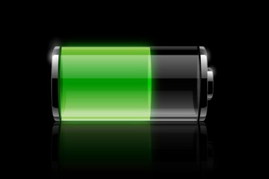 Un'autonomia di batteria super? Possibile, con la gelatina