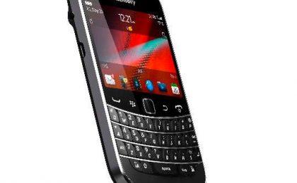 BlackBerry Bold 9900 è ufficiale, ecco la scheda tecnica