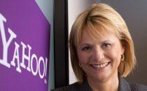 Carol Bartz licenziata da Yahoo via telefono. Lo comunica ai dipendenti via iPad!
