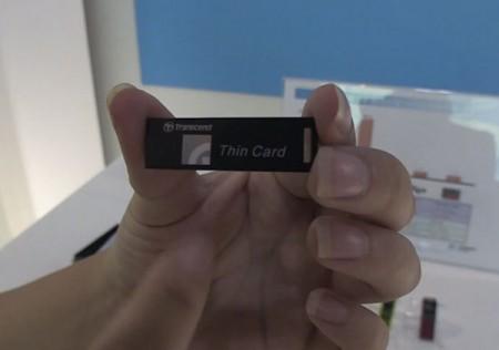 Una chiavetta USB da 2TB? Trascend è già al lavoro