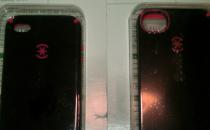 La custodia per iPhone 5 e 4s svela una fotocamera migliorata
