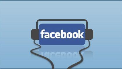 Facebook accoglierà la musica in streaming dal 22 settembre?