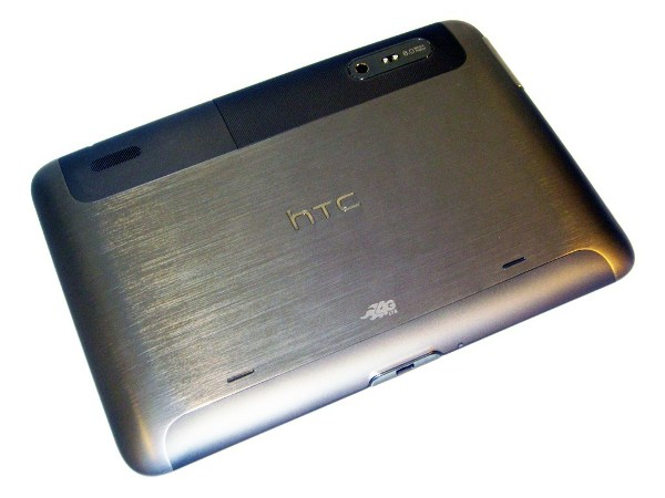 Un tablet HTC con Windows 8 in cantiere