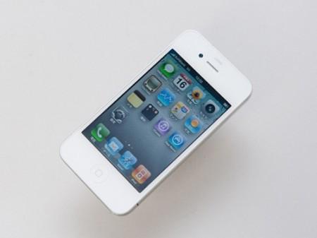 iPhone 5 bianco uscirà insieme al modello nero, senza ulteriori attese