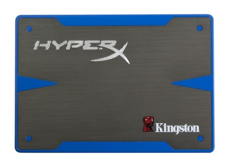 Il drive HyperX SSD Kingston con controller SandForce: massima velocità e prestazioni