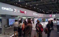 Le novità LG allIFA 2011: tanto 3D e elettrodomestici intelligentissimi