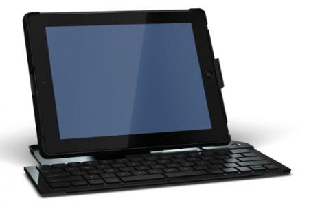 logitech tastiera ipad 2