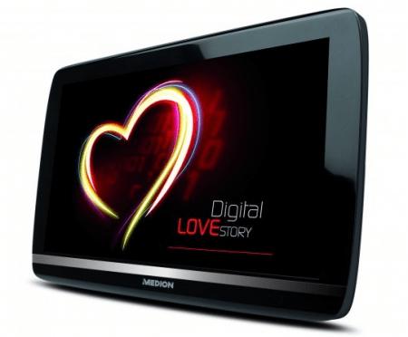 Ecco il tablet Medion LifeTab e la sua scheda tecnica performante