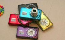 Nikon S3100, foto e prezzi della fotocamera compatta supercolorata