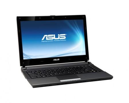 Il nuovo notebook Asus U36SD sottile e ultraportatile