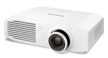 Il performante proiettore Panasonic, per una personalizzazione totale