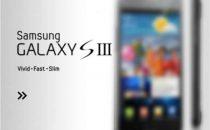 Voci su Samsung Galaxy S III: fin dove arriverà la scheda tecnica?