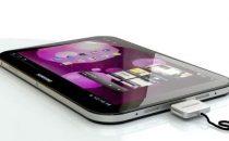 Samsung Galaxy Tab 3D come potrebbe essere? Così