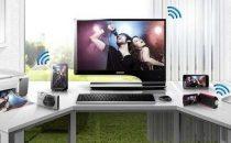 La TV e Monitor Samsung con 3D in alta risoluzione