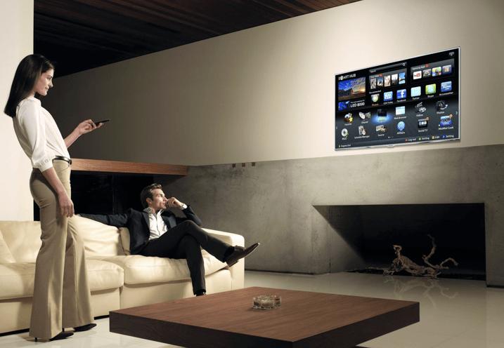 Smart TV, le proposte più interessanti di LG, Samsung e delle altre marche