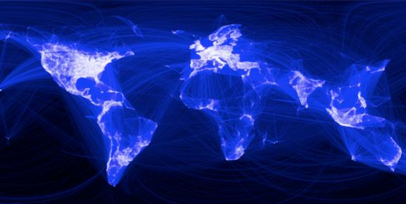 Social network e blog sempre più visitati e cliccati