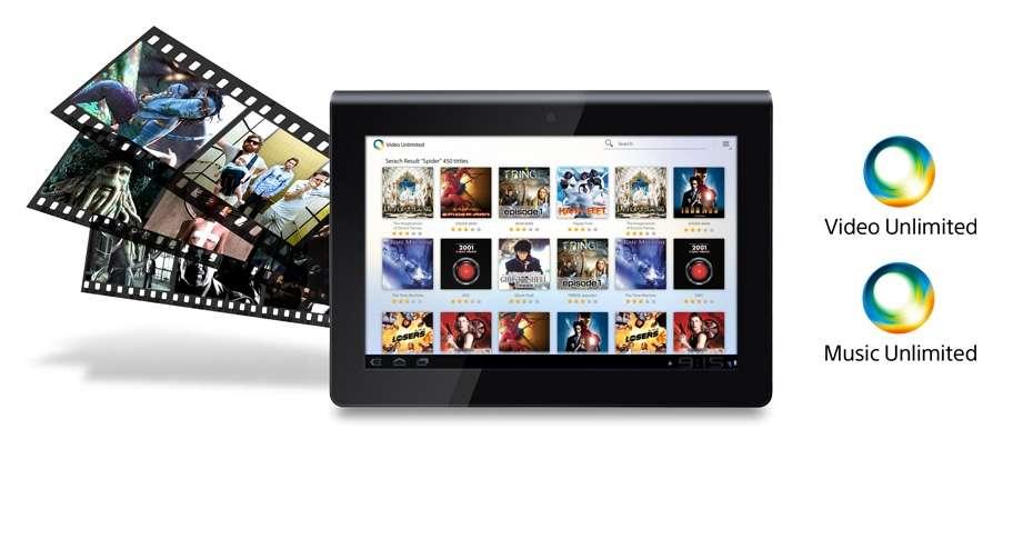 I prezzi di Sony Tablet S per l'Italia? Poco coraggiosi