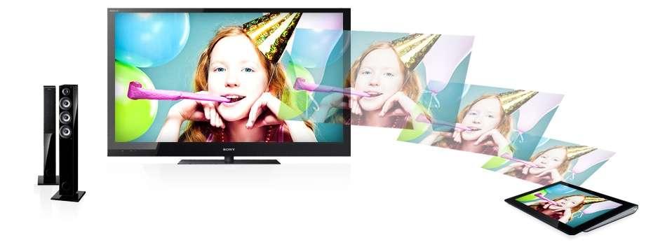 Acquisti Sony Tablet S? Una TV Bravia in regalo per te!