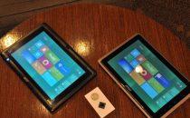 Altri ottimi tablet con Windows 8 con piattaforma AMD rinnovata