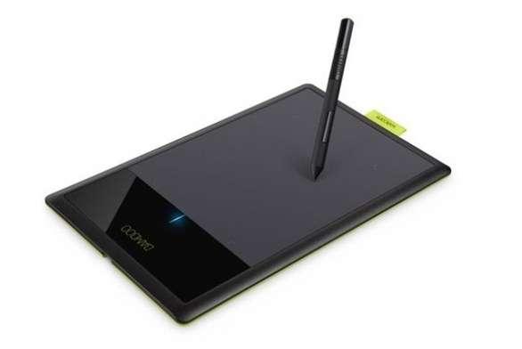 Le nuove tavolette Wacom touchscreen si presentano