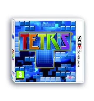 Tetris 3D per Nintendo 3DS: un mix molto interessante