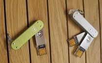 I nuovi coltellini Victorinox con USB e memoria flash sempre più capiente