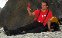 Le videocamere Philips ESee sullHimalaya indiano con Daniele Nardi