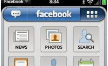 E se Facebook comprasse webOS?