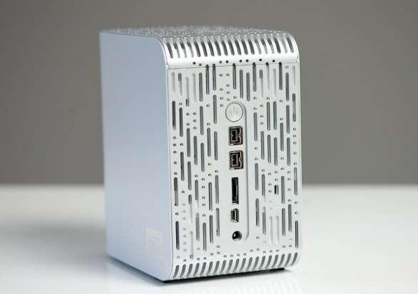 Il nuovo hard disk Western Digital da ben 6TB!