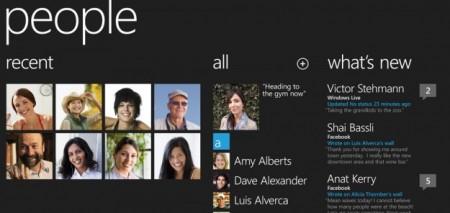 Le apps di Windows Phone accolte a braccia aperte su Windows 8
