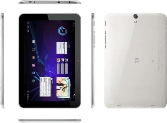 Il tablet Android più sottile? Lo stiloso ZiiLabs Jaguar 3!
