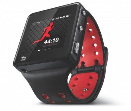 Motorola Motoactv, l'orologio sportivo avversario di iPod Nano