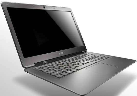 L'ultrabook Acer Aspire S3 sguaina il prezzo italiano
