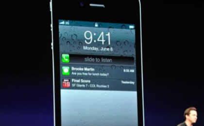 Come effettuare il download di iOS 5 in Beta
