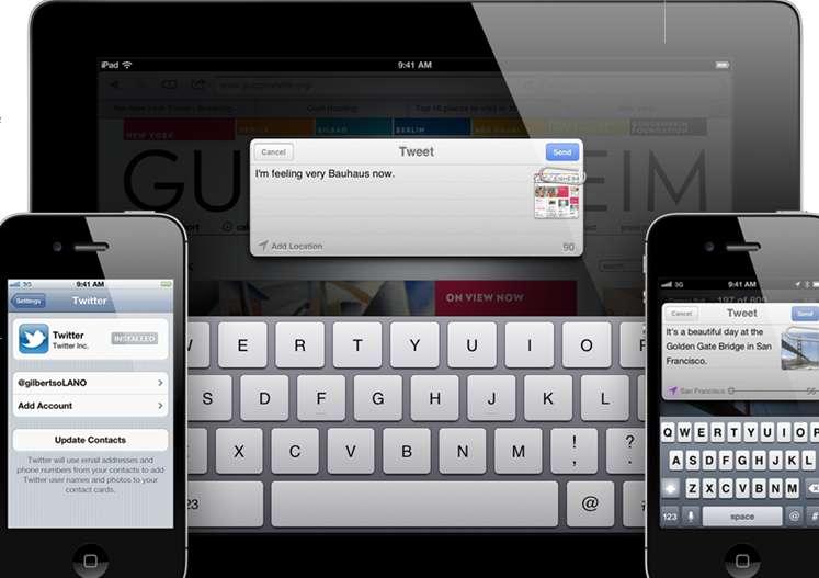 L'aggiornamento a iOS 5 è disponibile, ecco tutte le novità