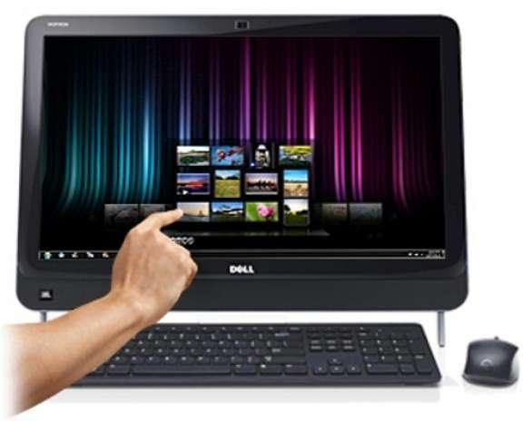 Un nuovo All-in-One PC da Dell a buon prezzo