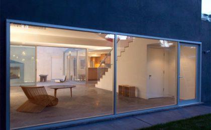 Energia solare dalle finestre grazie alla pellicola hitech di 3M