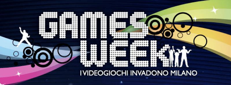 Games Week 2011: Milano capitale del videogioco