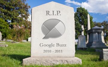 Google Buzz chiude mestamente, Plus reggerà?
