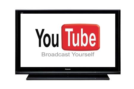 Google TV risorgerà con i canali tematici di Youtube?