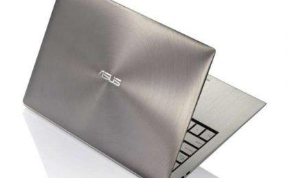 Intel promette Ultrabook con Windows 8, per il 2012