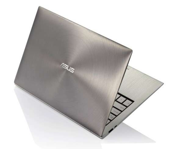 Intel promette Ultrabook con Windows 8, per il 2012