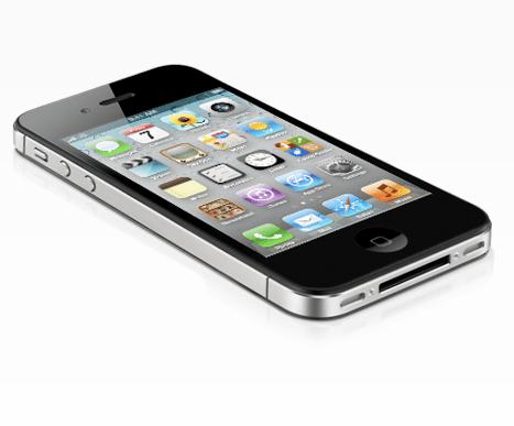 iphone 4s ios